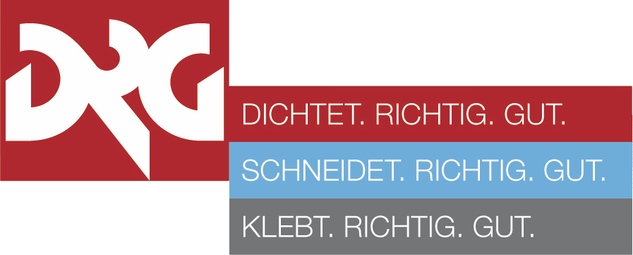 DRG Dichten Schneiden Kleben | DRG Ihr zuverlässiger Partner im Bereich Dichten, Schneiden und Kleben! Technischen Klebe- und Dichtbänder, Profile, Klettverschlüsse, Multifunktionsbänder aus Neumarkt am Wallersee Salzburg